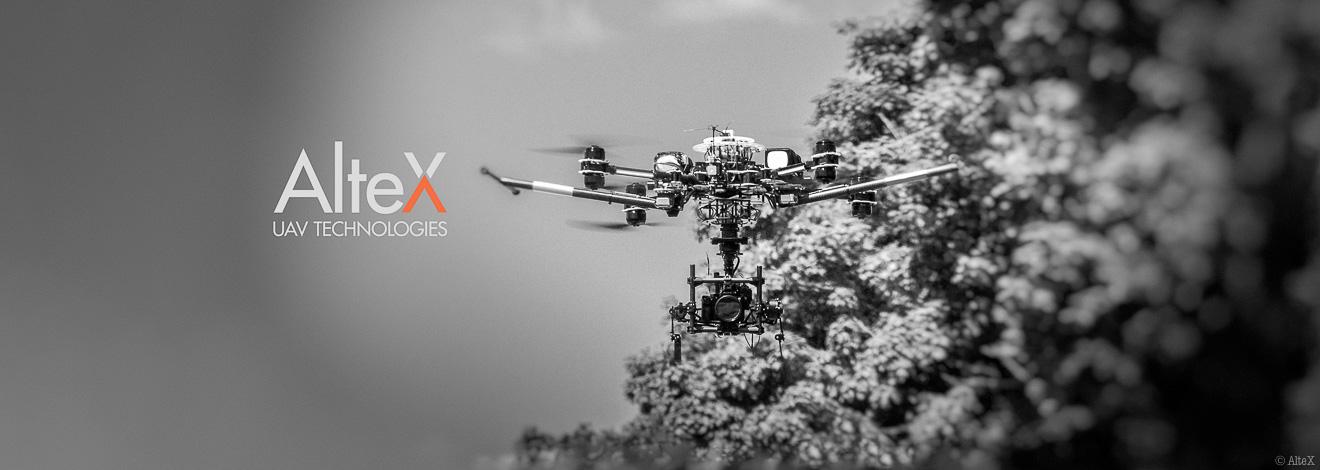 AlteX  UAVT